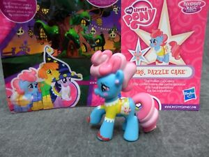 My-Little-Pony-NEW-Mrs-Dazzle-Cake-Blind-Bag-Mini-Friendship-Is-Magic-MLP