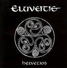 Helvetios by Eluveitie (CD, Feb-2012, Nuclear Blast)