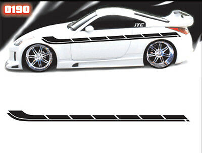 "VINYL GRAPHICS DECAL STICKER CAR BOAT AUTO TRUCK 80/"" F2-48"