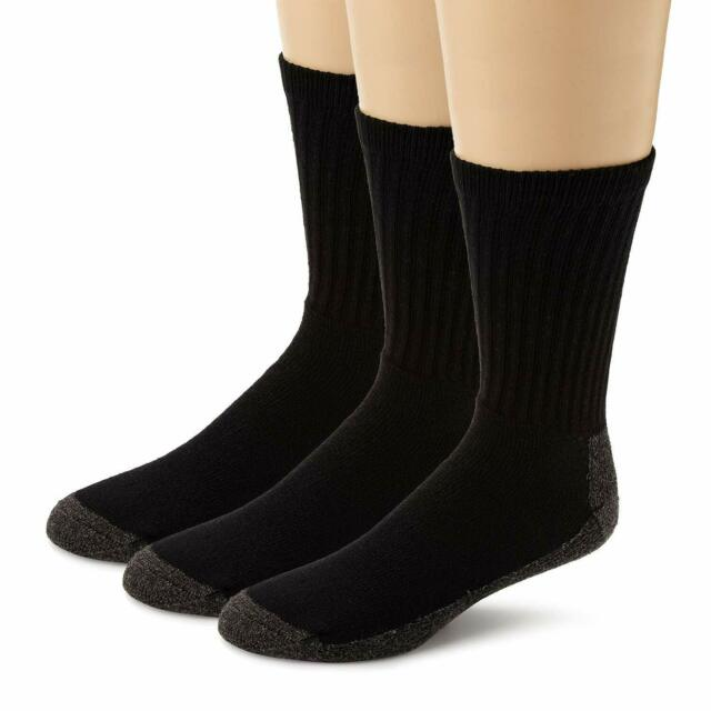 NEW JUSTICE 2 PACK CREW SOCKS SIZE S//M SHOE 13-5 M//L SHOE 5-9 SOLID//POLKA DOT
