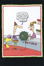 Santa Cam 12 Funny Boxed Christmas Cards by Nobleworks | eBay