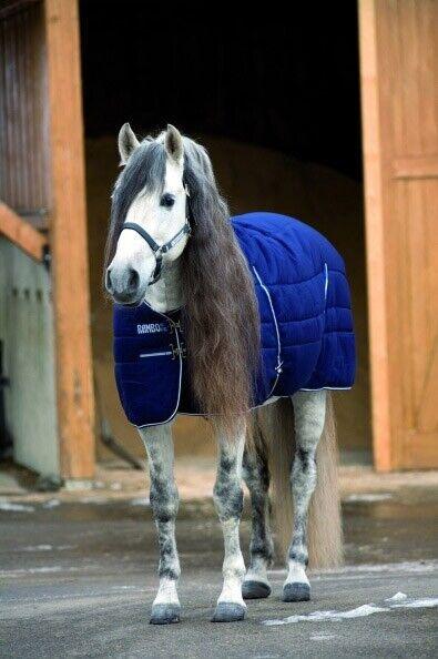 Horseware Rambo Stable Blanket - Medium 200G