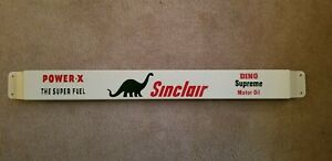 30-034-Door-push-bar-antique-vintage-Sinclair-gasoline-advertising-Sign