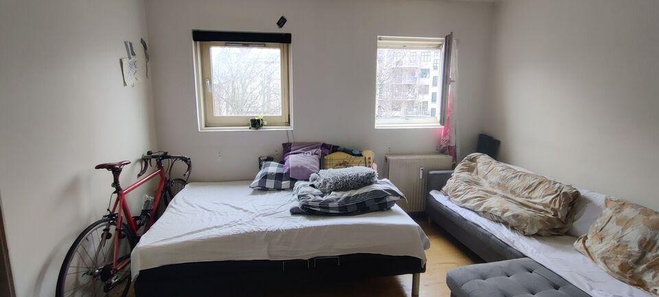 2200 1 vær. lejlighed, 30 m2, Fælledvej 10a 2