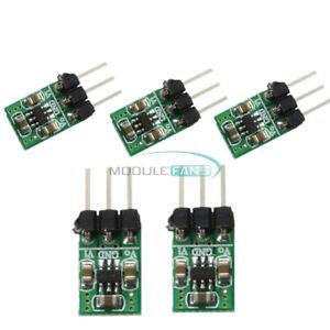5PCS-2-in-1-DC-Step-Down-amp-Step-Up-Converter-1-8V-5V-3V-3-7V-to-3-3V-Power-Module