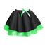 Girls-CHEAP-DANCE-COSTUMES-UK-Dance-Show-Costume-Skirts-TAP-Jazz-MODERN thumbnail 5