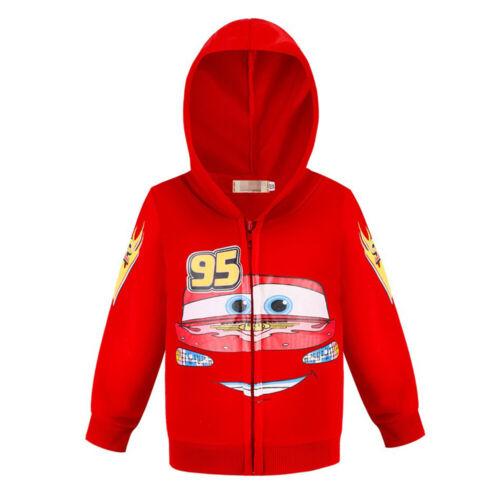 Boys Hoodies Superhero Man Thor Spiderman Sweatshirt For Kid Cartoon Jacket Coat