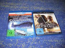 Der letzte Countdown Real 3D Blu-ray NEU+OVP und noch 1 3D Blu Ray Film NEUWARE