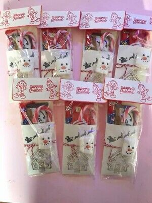 Christmas Eve Box Filler Chocolate Sweets | eBay