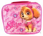 Paw Patrol 5855225hv Skye Insulated Lunch Bag