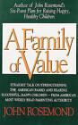 A Family of Value by John K Rosemond (Paperback)