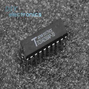 5PCS-TC514256AP-70-DIP-20-General-Purpose-Dynamic-RAM-512-Toshiba