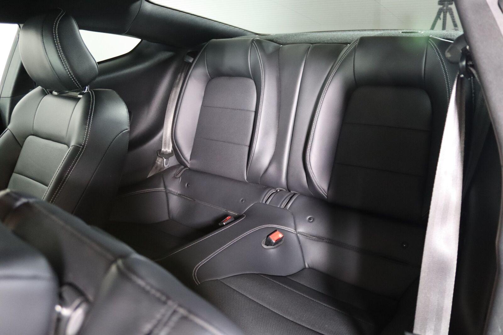 Ford Mustang 5,0 V8 GT Fastback - billede 8
