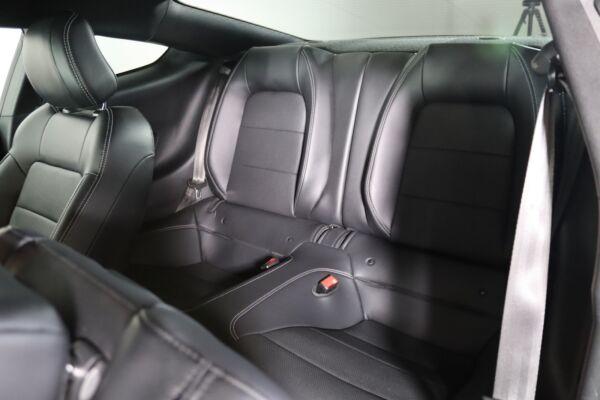 Ford Mustang 5,0 V8 GT Fastback billede 8