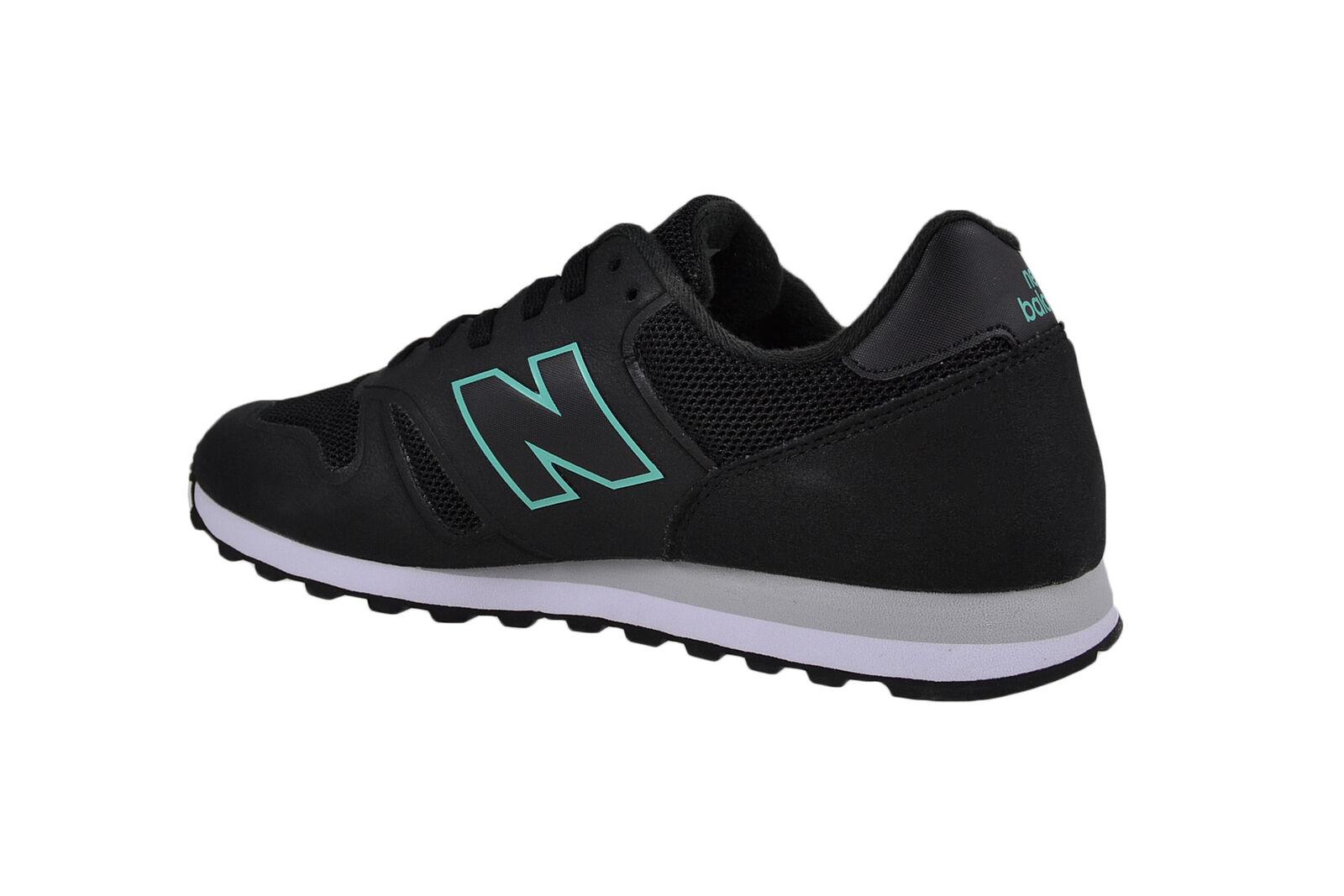 New Balance MD373 BM black Schuhe/Sneaker