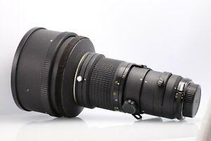 Nikon-AI-S-300mm-f2-8-in-Good-Condition