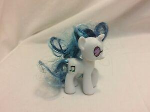 "My Little Pony G4 FIM DJ Pon-3 music note Friendship Is Magic 2010 3"""
