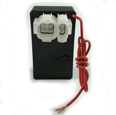 DC current CDI  5- PIN CDI with Wire for  Gy6 150cc Motors Motors