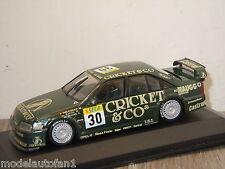 Opel Omega 3000 Evo Cricket 24h Spa 1991 van Minichamps 1:43 in Box *18226
