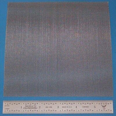 """Wire .05mm 74 micron .002/"""" Copper 200-Mesh .003/"""" Wd 6x6/"""""""