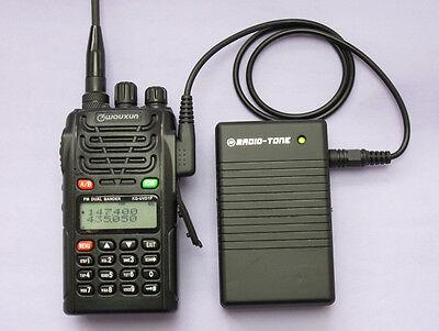 Radio-Tone Simplex Repeater Controller for KG-UVD1P