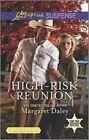 High-Risk Reunion by Margaret Daley (Paperback / softback, 2016)