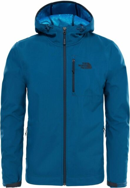 a0f3dc816 The North Face TNF Durango Hoodie Jacket Mens SoftShell WindWall New  T0A6RJBH7