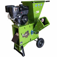 Yardbeast (3) 10-hp 305cc Chipper Shredder