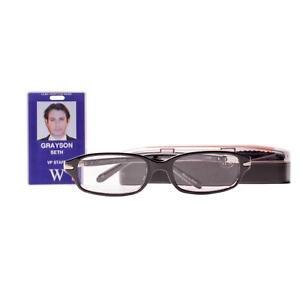 House-of-Cards-Seth-Grayson-Derek-Cecil-Screen-Used-Glasses-amp-Press-Secretary-Id
