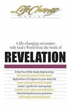 Revelation (LifeChange) Navigators, The Paperback