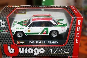 FIAT-131-ABARTH-RALLY-ALITALIA-1978-BURAGO-SCALA-1-43