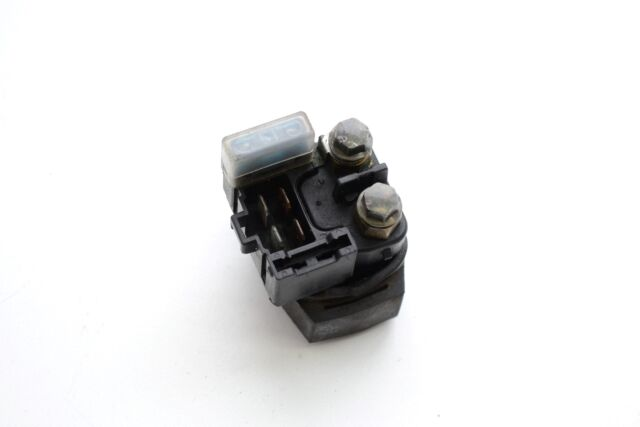 2006 YAMAHA YZF R1 STARTER RELAYS SOLENOID 2768079-a