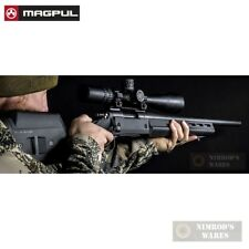 Magpul Mag495 Hunter Rifle Stock Black For Remington 700 Short