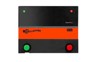 Gallagher G328504 M150 110-volt Fencer 60 Acre//11-Mile