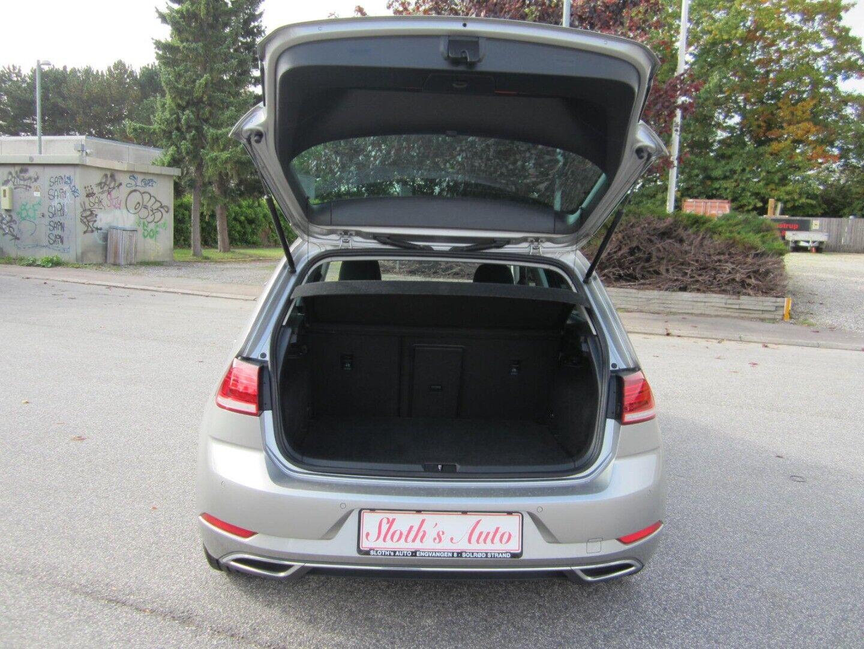 Brugt VW Golf VII TSi 150 Highline DSG i Solrød og omegn