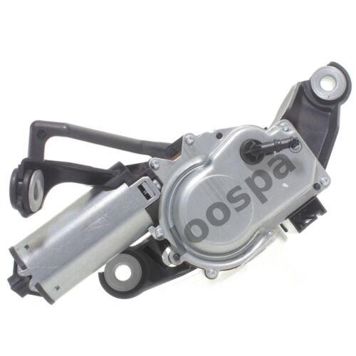 Discos wischermotor Heck bmw 1 1er e81 e87 116 118 120 130 d i diesel sets