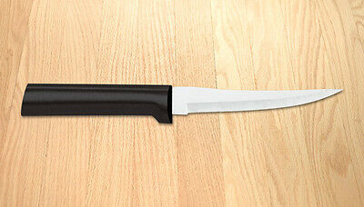 RADA W227 SUPER PARER KNIFE - BLACK SS RESIN HANDLE