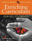 Enriching Curriculum for All Students by SAGE Publications Inc (Paperback, 2008)