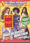 Undercover Brother 0025192245022 With Neil Patrick Harris DVD Region 1