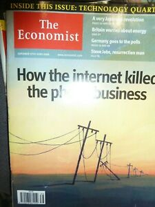 The-Economist-magazine-September-17th-23rd-2005