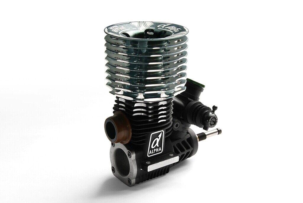 RC Bilmotor Alfa A852.21 5 2P