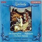 Alexander von Zemlinsky - Zemlinsky: Seejungfrau / Sarema / Sinfonietta (1998)