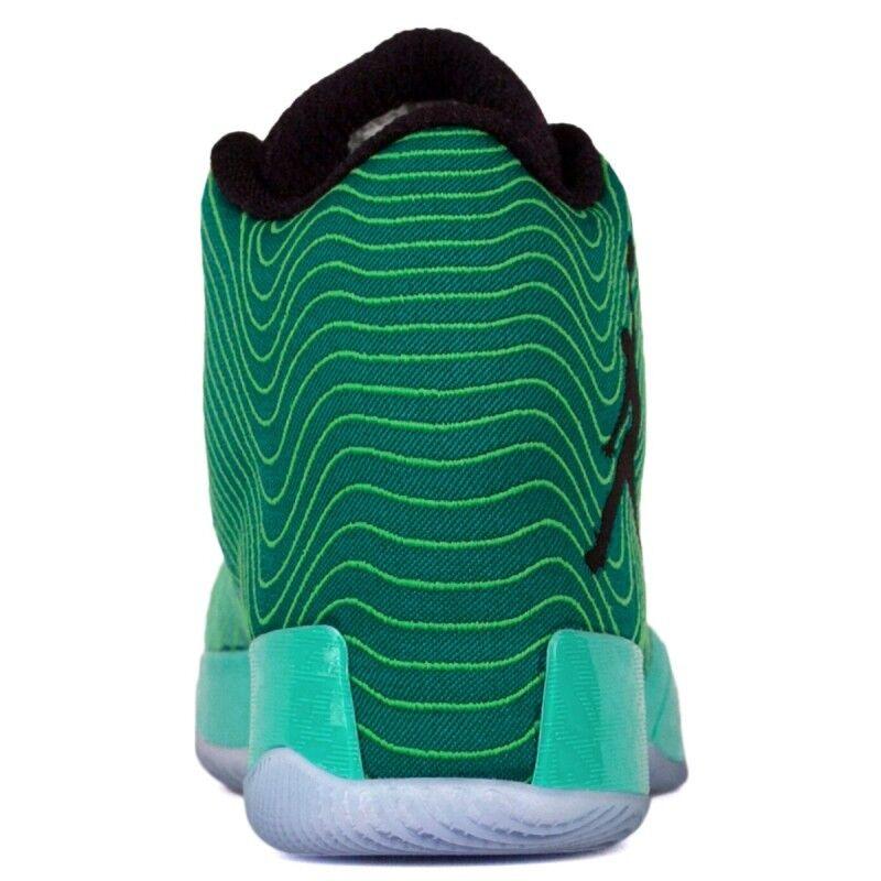 Volume 9 9,5 10,5 12 12 10,5 13 Nike Air Jordan Xx9 29 Uomini   695515 403 Verde Nero c08eae