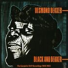 Black and Dekker/Compass Point: The Complete Stiff Recordings 1980-1983 by Desmond Dekker (CD, Nov-2013, 2 Discs, Cherry Red)