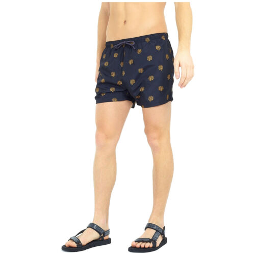 MENS SWIM SHORTS CASUAL SUMMER BOYS BEACH RUNNING GYM POOL BOXER SPORTS TRUNKS