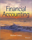 Financial Accounting by Michael J. Jones (Paperback, 2014)