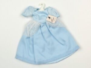 BLEUETTE-BOUTIQUE-Handmade-Cinderella-Style-BALL-GOWN-Doll-Dress
