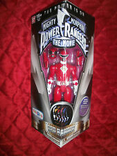"MIGHTY MORPHIN POWER RANGERS THE MOVIE RED RANGER 5"" FIGURE ONLY AT TOYS R US"