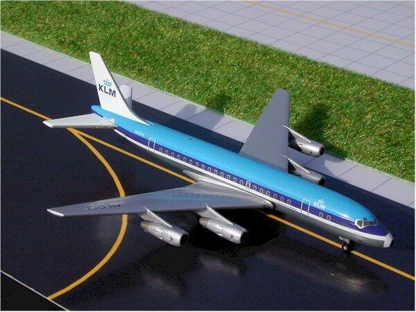 GEMINI JETS KLM DOUGLAS DC-8-50 PH-DCI SIR ISAAC NEWTON GJKLM144 1 400
