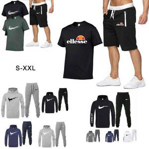 Mens Jogging Set Hooded T Shirt /& Short Full Suit Imported Men T-Shirt Short Set